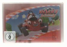 ROARY DER RENNWAGEN * 3 DVD IN FRÜHSTÜCKSBOX / LUNCHBOX * NEU & OVP (SZ)