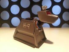 """Doctor Who K9 K-9 classique de l'ennemi invisible non Rusty MK 1 VERSION 5"""" figure"""