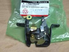 GENUINE MG ROVER MGF MGTF F TF BOOT LOCKING CATCH FQU100230