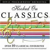 Royal Philharmonic Orchestra - Hooked on Classics [Prism] (2005)