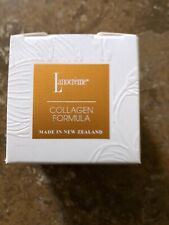 LANCÔME-VITALIZING EYE CREAM COLLAGEN FORMULA FULL SIZE