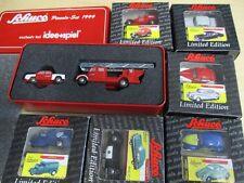 8 Schuco piccolo automobili 1/87 OVP