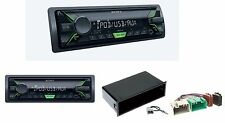 SONY DSX-A202UI Flac MP3 iPod iPhone AUX USB für VOLVO S40 V40 2000-2004