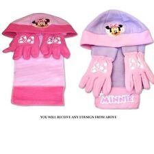 Accessoires rose Disney pour fille de 2 à 16 ans