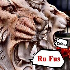 Ru Fus - Rebus [New CD] UK - Import