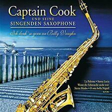 Capitaine COOK je pense si volontiers à Billy vaughn (2005, & ses chantant saxophone