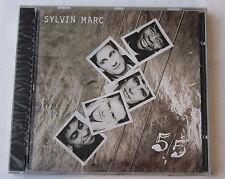 Sylvain MARC 5/5 - FRENCH CD JMS 18668-2 (1992) SEALED