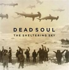 The Sheltering Sky 5051099861329 by Dead Soul CD