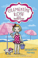 Clementine Rose and the Seaside Escape (Clementine Rose 5), Very Good Condition