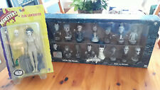 Sideshow Silver Screen Universal Monsters Little Big Heads/Bride of Frankenstein