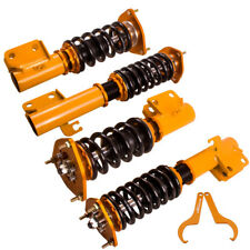 Coilover Fit Subaru Impreza GC8 WRX STi 93-01 Coil Spring Struts Suspension EJ20