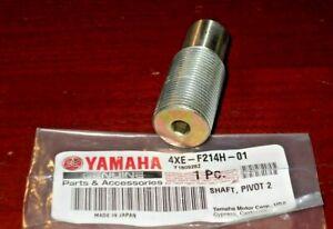 YAMAHA SWINGARM BOLT 4XE-F214H-01-00, BEAR TRACKER, BIG BEAR, BRUIN 250, 400