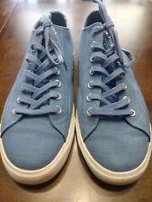Pro Keds Low Men's Lace Up Athletic Shoes Color is light Blue Size 11M