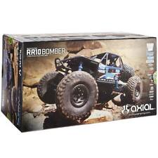 New Axial 1/10 Scale RR10 Bomber Rock Racer Crawler Off Road 4WD RTR AX90048