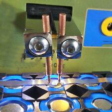 4pcs Solder Pin Spot Welder Welding Fixed Copper Needles Used For 737g 787a