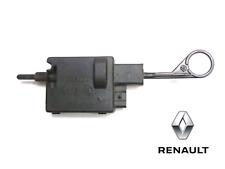 Fuel Filler Cap Actuator Motor Renault Scenic Lift Espace Laguna OE 7700420164