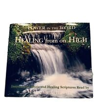 MAHESH CHAVDA  Healing From On High CD Power in the Word New