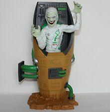 Action Man Professor Gangrene - Mummy Pyramid Mission Figure 2002 Hasbro Rare