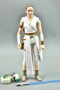 "Star Wars The Black Series Rey D-O #91 6"" Figure"
