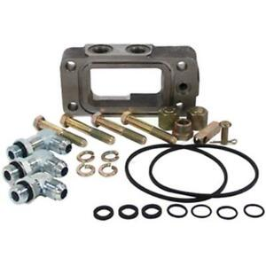 AR71331 New Auxiliary Hydraulic Outlet Kit Fits John Deere Tractor 4030 +