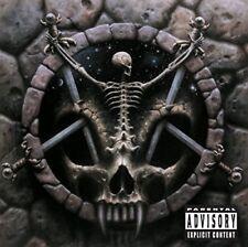 Slayer - Divine intervention Nouveau CD