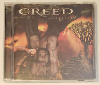 Creed:  Weathered.  Brand New-Sealed CD Ships Free USPS Media Mail