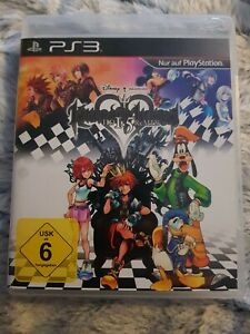Playstation 3 Spiel, Kingdom Hearts Hd 1.5 Remix