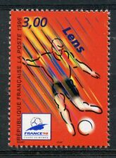 STAMP / TIMBRE FRANCE NEUF N° 3010 ** SPORT / COUPE DU MONDE DE FOOTBALL 1998