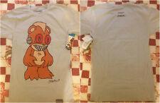 Jermaine Rogers x KidRobot 'Dero Bot' T-Shirt (2013 Limited Edition S) #27/300
