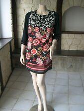 Superbe robe Little Miss Captain XS = 34 neuve et étiquetée !