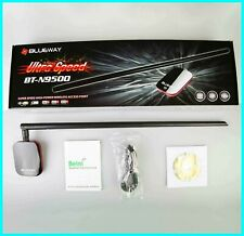 Amplificateur Grande Puissance 1W pour Point d'acces WIFI + grande antenne