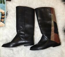 BEAUTIFUL LEATHER VINTAGE BOOTS