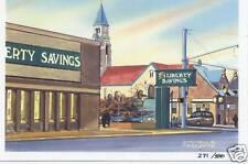 "WHITING INDIANA ""Life of Whiting""  #2 Liberty Savings"