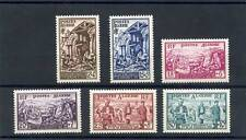 ALGERIA  Sc B76-81 (YT 319-24)**VF NH $55