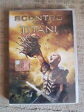 Scontro tra Titani - DVD