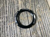 FORMULA HUB LOCK RING FIXIE SINGLE SPEED HUB LOCK RING FIXED GEAR LOCK RING NEW