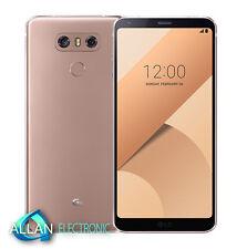 Neuf LG G6 H870DS Gold LTE 4G 64GB Dual SIM Unlocked - Gold Or