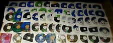 Dell, Microsoft HP Software Discs Operating System Applications Drivers LOT 58