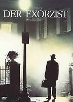 Der Exorzist von William Friedkin | DVD | Zustand gut