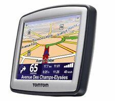 TomTom One-Europa Receptor GPS automotriz West euro Mapas