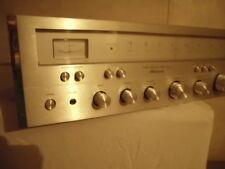 Vintage, Monteverdi Stereo + 2 Original Custom Built Bass Reflex Speakers