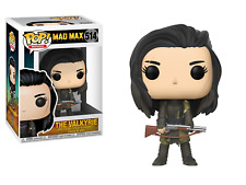 FUNKO POP! MOVIES: MAD MAX FURY ROAD - THE VALKYRIE 514 28025 VINYL FIGURE