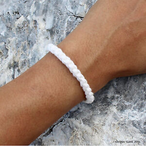Blessed Sai Sin Friendship Bracelet Protection Health Luck Wedding Ceremony Gift