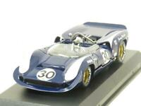 Best Models Diecast 9189 Lola T70 Spyder Bridgehampton 1966 1 43 Scale Boxed
