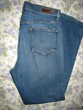 Ralph Lauren Womens Polo Jeans Size 12 Stretchable Classic Bootcut RL Denim