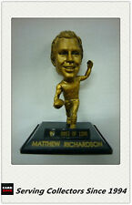 *2008 Select AFL LIMITED EDITION GOLD FIGURINE NO.36 Matthew Richardson (RICH.)