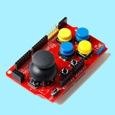 Carte Arduino Game Shield Funduino DIY Jeu Joystick Nokia