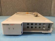 Shimadzu Prominence DGU-20A3 Online Degasser, 3-Channel