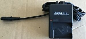 Nikon MH-53 Battery Charger Lithium Ion EN-EL1 Battery Charger Only Genuine OEM