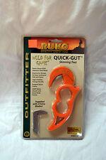 Ruko skinning tool Quick-Gut Ruk0113-cs (store#bte4)
